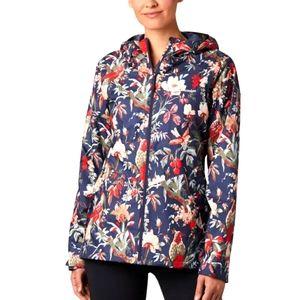 NWT Columbia Rain jacket